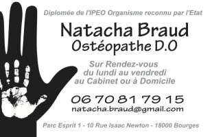 BRAUD Natacha photo