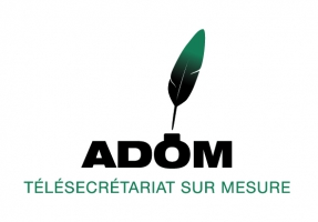 ADOM TELESECRETARIAT photo